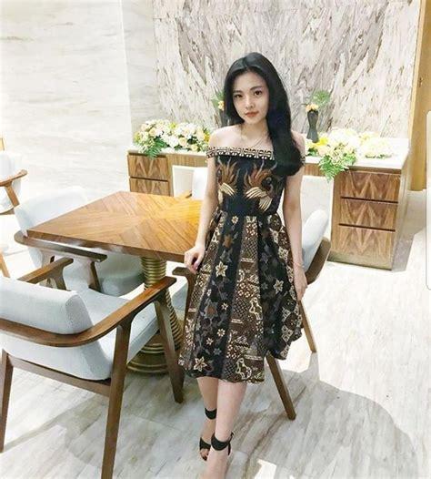 Rossa Kebaya Payet 25 kebaya modern dress ideas on modern