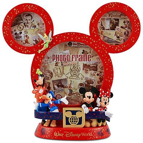 Home Decor Store Orlando by Your Wdw Store Disney Picture Frame Mickey Mouse Icon
