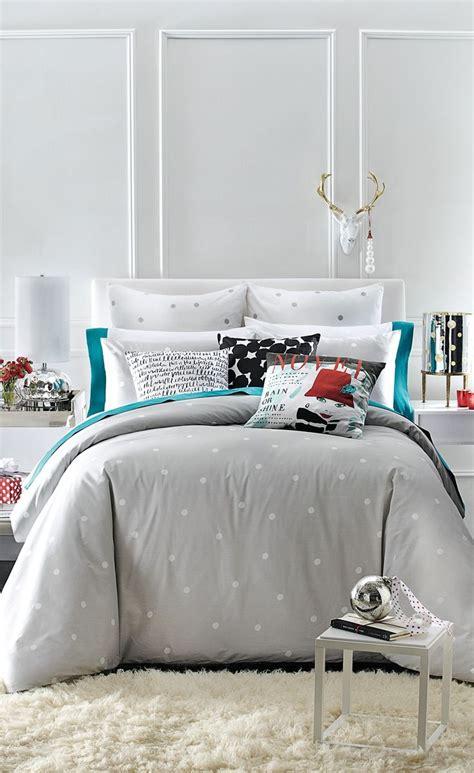 Best 25 Kate Spade Bedding Ideas On Pinterest Striped Kate Spade Bedroom