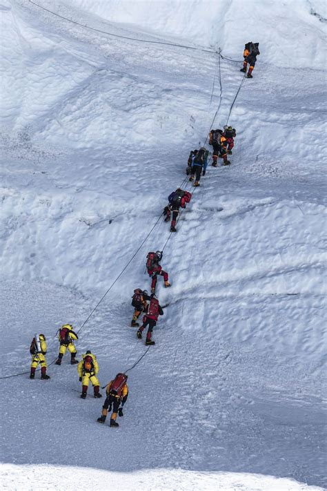 disaster  everest national geographic society