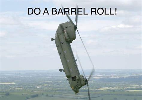 Do A Barrel Roll Meme - image 406 do a barrel roll know your meme
