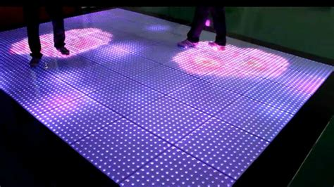 led floor wow amazing the most amazing stories