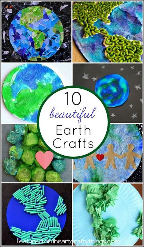preschool crafts earth day quot quot teap preschool 1000 ideas about earth craft on earth day