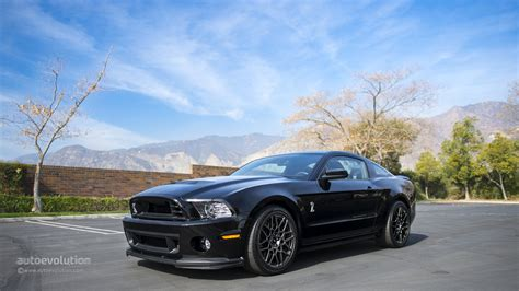 2014 Ford Mustang Prices Reviews 2014 Ford Mustang Shelby Gt500 Review Page 2 Autoevolution