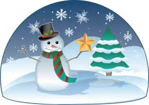 free clip art holiday clip art 187 christmas 187 snowman winter scene