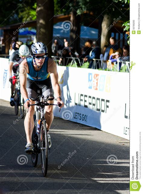 andrew shore coeur alene ironman cycling event