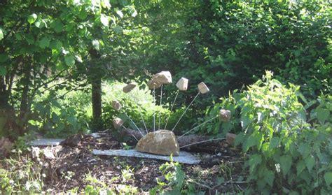 garten steinkunst naturschutzgarten einleitung und beschreibung