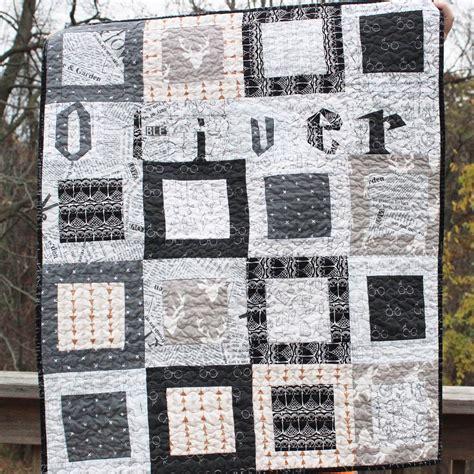 Harry Potter Quilt by Harry Potter Baby Quilt Hilltop Custom Designs