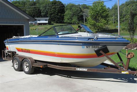 boat lifts for sale chautauqua lake 1986 supra sunsport open bow 20 power boat for sale
