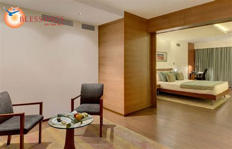 Room Booking In Srisailam by Ista Pune Hotels Near Mallikarjuna Srisailam