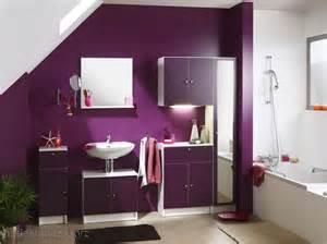 Peinture Meuble Salle De Bain #1: meuble-salle-de-bain-couleur-prune.jpg