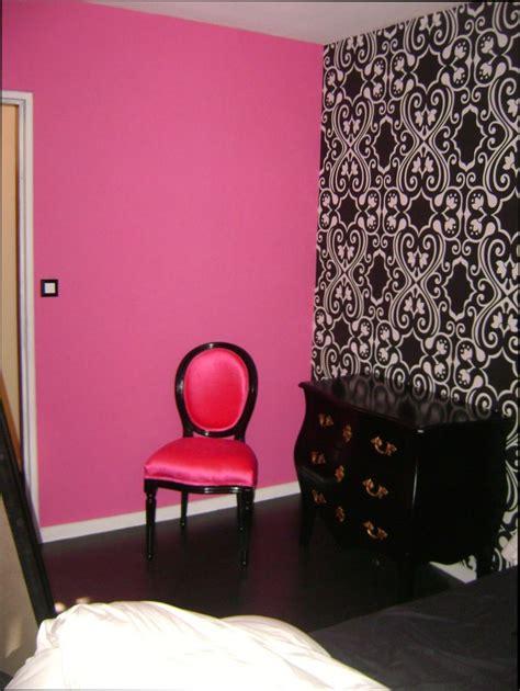 tapisserie chambre d enfant deco chambre tapisserie raliss com