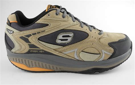 shape up shoes mens skechers