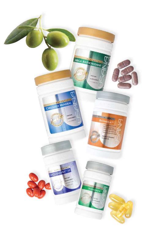 usana health  supplements   pdr wwwjanetony