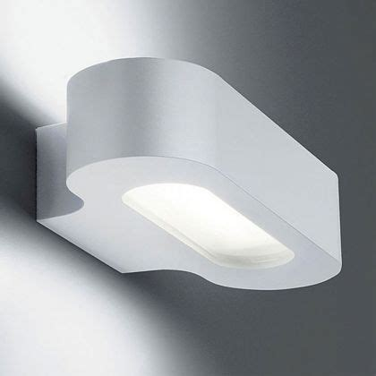 applique led artemide artemide talo wall led applique 21 cm parete artemide