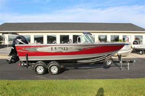 lund boats detroit lakes mn new and used boats for sale in michigan