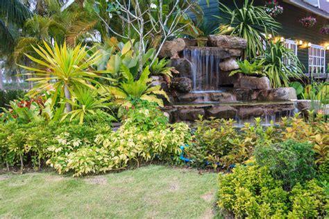 Stein Wasserfall Garten by 50 Pictures Of Backyard Garden Waterfalls Ideas Designs