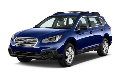 2016 Subaru Outback Reviews And Rating Motor Trend