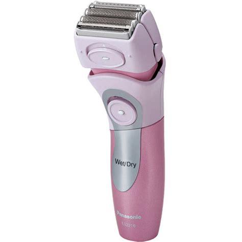 How To Use Ladies Shaver Image | amazon com panasonic es2216pc close curves wet dry