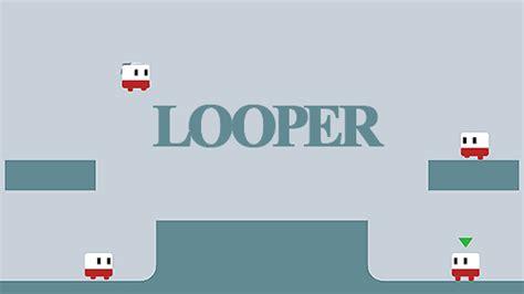 android用looperを無料でダウンロード アンドロイド用ルーパーゲーム - Android Looper