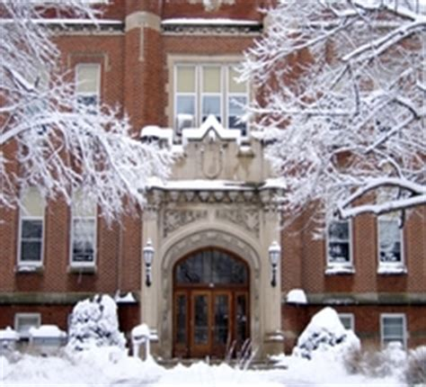 Concordia St Paul Mba Ranking by Concordia St Paul Concordia St