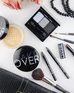 Bedak Merek Make 17 merek kosmetik makeup indonesia yang jadi pilihan