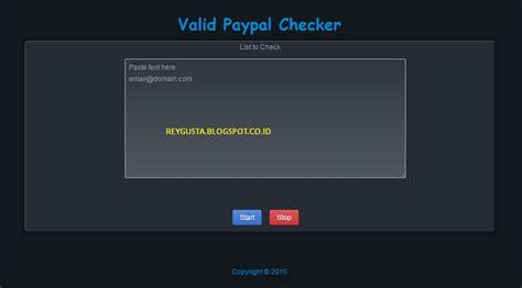 tutorial exploit zimbra script valid paypal checker belajar dan berbagi