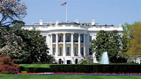 Facts About The White House by The Top Five Facts You Didn T About The White House