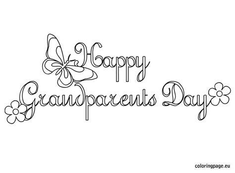 happy grandparents clipart 24