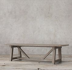unfinished pine rectangular wood table top rh s reclaimed wood rectangular dining table
