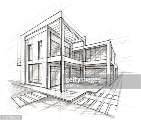 Creative Genius Art Family architecture vector art getty images