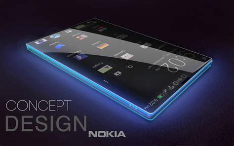 Nokia Swan is Both a Phablet and a Tablet, With 42