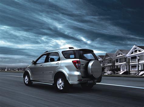 Kopling Set Terios 7 new daihatsu terios 2010 new fitures new cars tuning specs photos prices