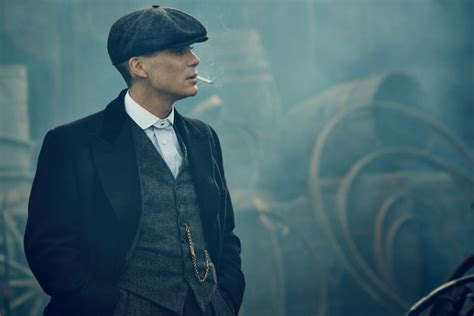thomas shelby peaky blinders peaky blinders season 2 finale episode 6 sent show out