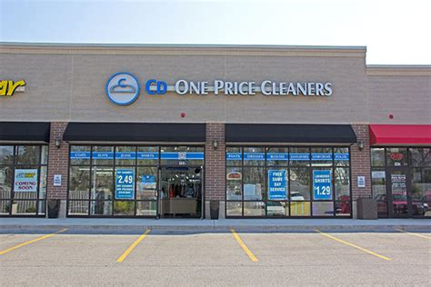 1 99 any garment cleaners franchise cd one price cleaners libertyville