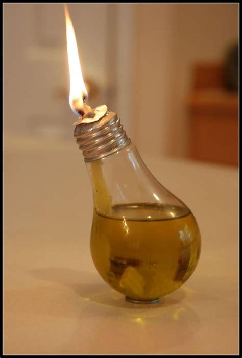 Jual Candle serenity make it light bulb l