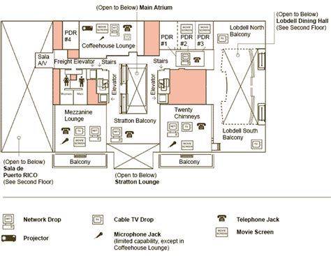 mit floor plans mit floor plans mit floor plans event planning guide
