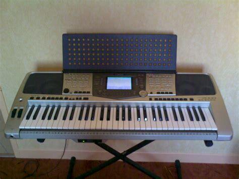 Lcd Keyboard Yamaha Psr 2000 yamaha psr 2000 image 62373 audiofanzine