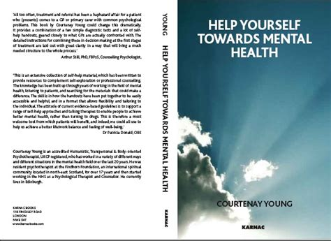 help yourself to positive mental health books anxiety stress and depression