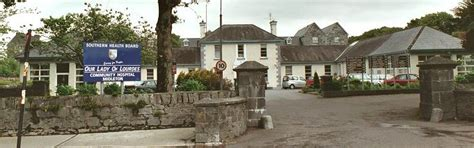 Mercy Hospital Birth Records The Workhouse In Midleton Co Cork