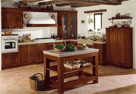 Cucine In Arte Povera by Cucina In Arte Povera Di Maior Cucine
