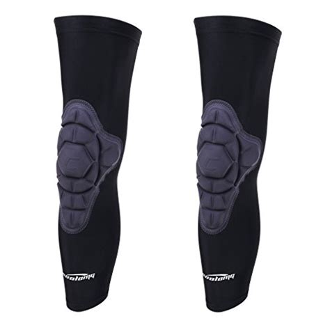 Hover Sleeve Medium Black legendfit 1 pair basketball knee pads compression