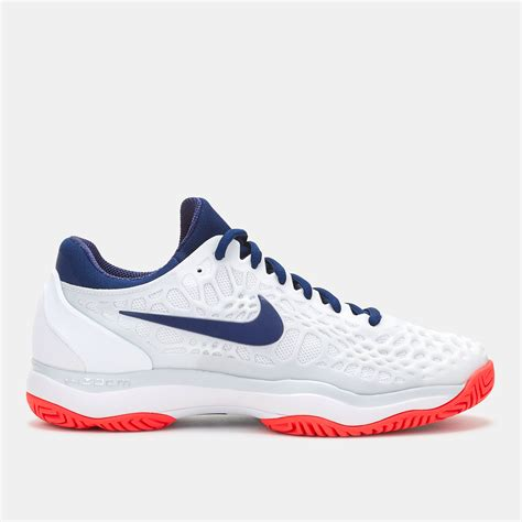 nike zoom cage 3 tennis shoe sports shoes shoes womens sss
