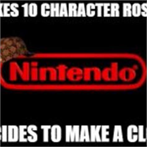 Meme Generator Logo - nintendo logo meme generator imgflip