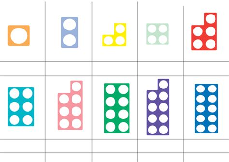 printable numicon number cards all worksheets 187 teen numbers worksheets printable