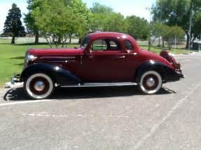 1936 chevrolet master deluxe 2 door coupe barrett