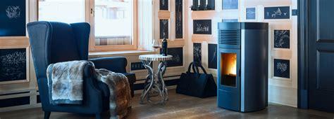 riscaldare casa riscaldare casa con una stufa a pellet tutto su