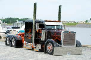 22 Wheeler Truck Y8 Custom Peterbilt Flickr Photo