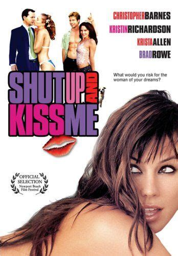 film shut up and kiss me shut up and kiss me 2004 on collectorz com core movies