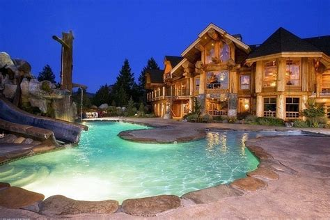 most amazing backyards 10 of the most incredible backyard waterpark designs housely